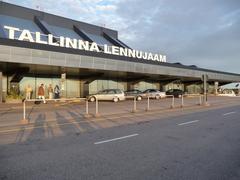 ACI tunnustas Tallinna Lennujaama rohelisi püüdlusi