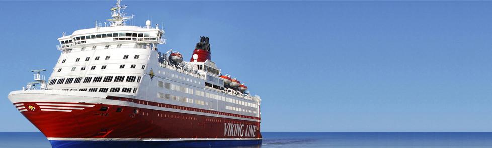 Viking Line lisab suvehooajaks Tallinna–Helsingi liinile teise laeva