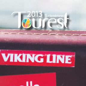 Viking Line lasi soodsad Touresti hindadega laevapiletid müüki