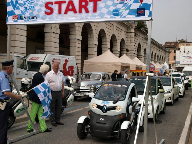 Electric Marathon 2013 stardib 19. mail