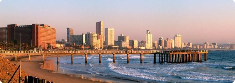 Avasta Lõuna-Aafrika mitmenäolist palet!