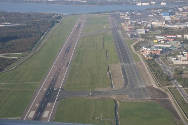 Tallinna lennujaam plaanib 40 miljoni eest uuendada lennurada