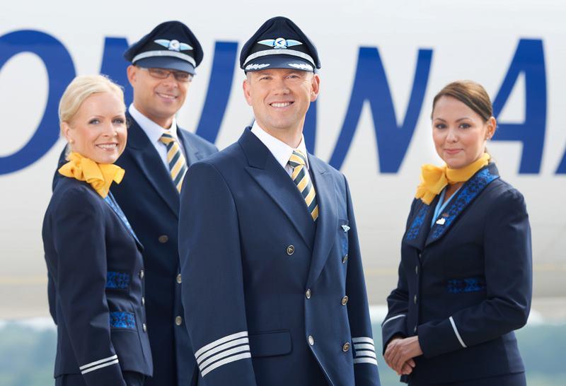 Estonian Airiga lendas esimesel viiel kuul 220 961 inimest