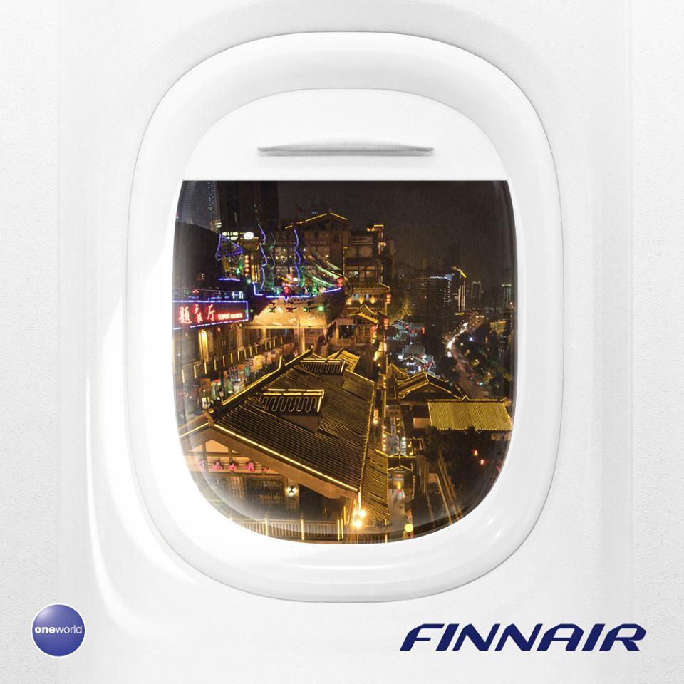 Finnair jätkab Tel Avivi lendudega ka talvehooajal
