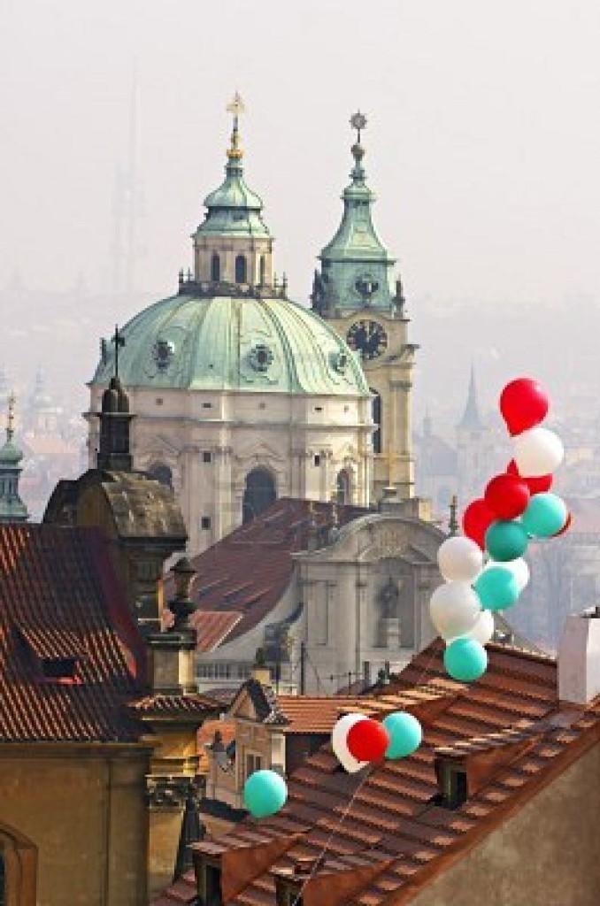 100 tundi Prahas