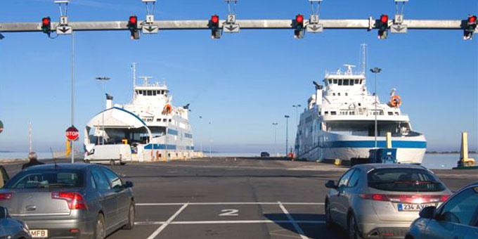 Väinamere Liinidel sõitis suvel rekordilised 905 000 reisijat