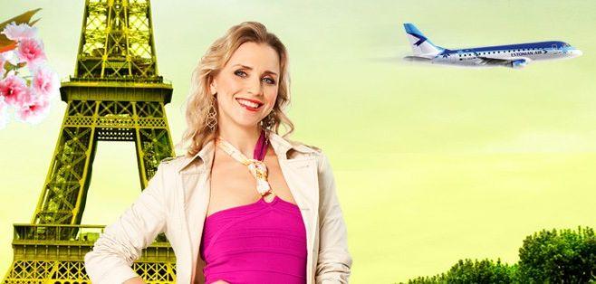 Estonian Air alustas piletite müüki 2014. aasta suvesihtkohtadesse