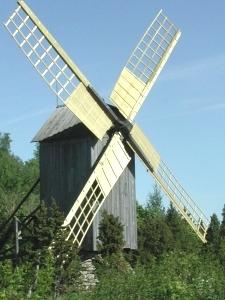 Saaremaal oli rekordiline kruiisisuvi