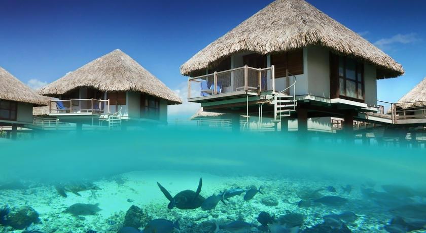 Unistuste Bora Bora