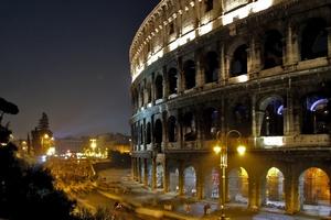 100 tundi Roomas