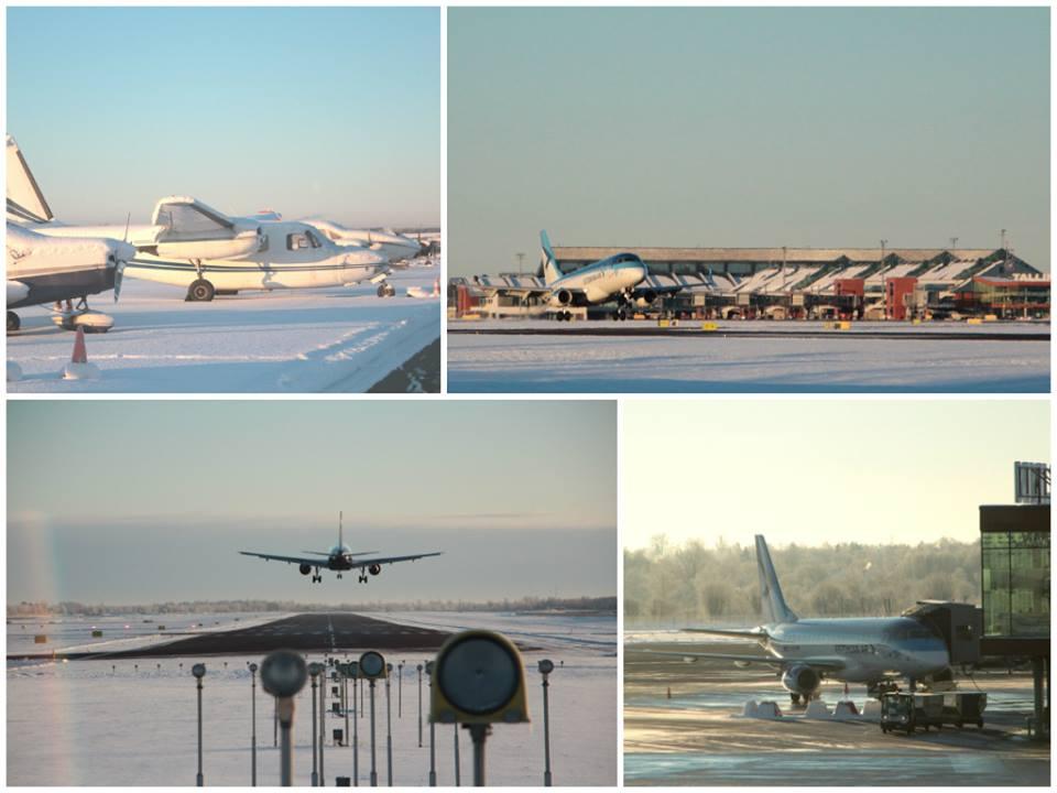 Lufthansa tunnistas Tallinna Lennujaama maapealse teeninduse maailma täpseimaks