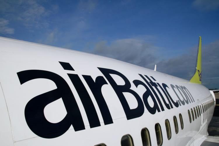 Air Baltic viib Tartust reisijad tasuta Riiga lennuki peale