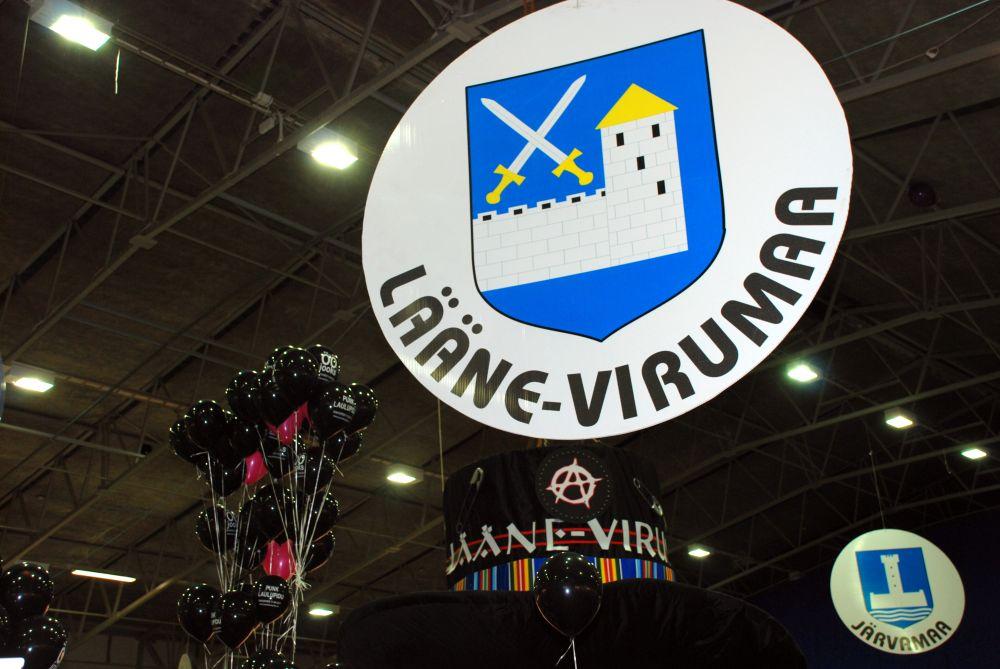 Lääne-Virumaa eristub turismimessil öö-teemaga