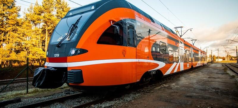 Reedeti ja pühapäeviti saavad tudengid rongipiletid soodsamalt