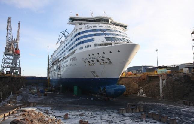 Foto: Tallink Silja Oy