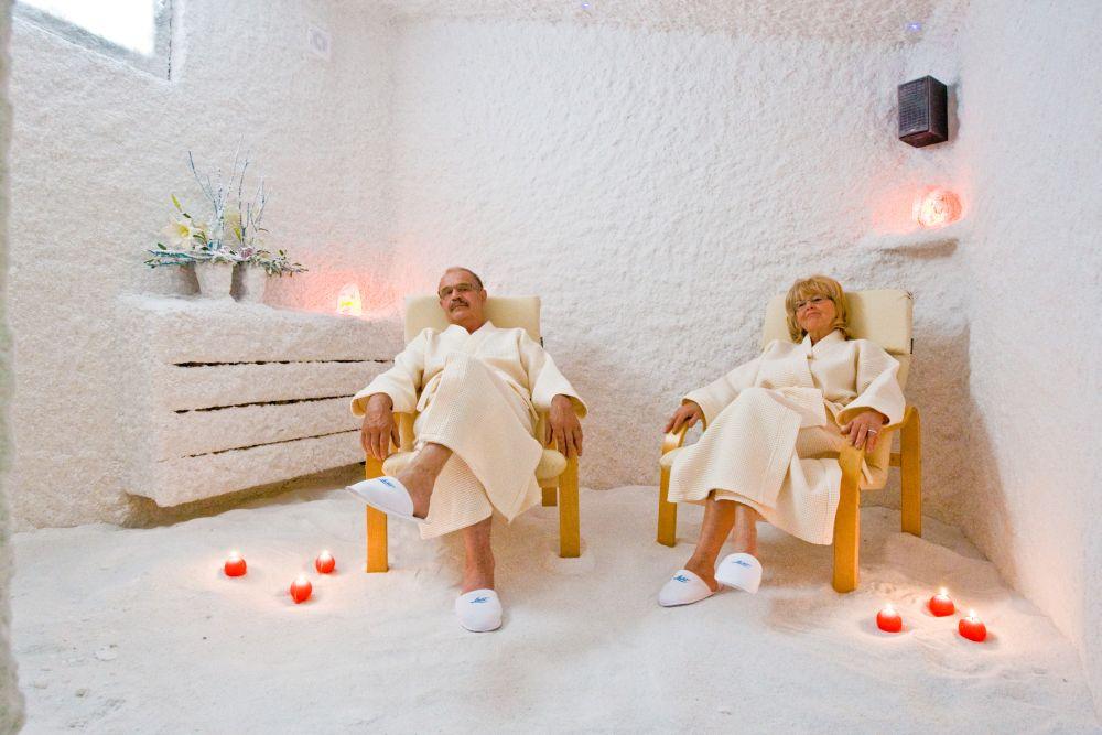 NAUDI PUHKUST EESTIS! Spa Hotell Laine asub Lääne-Eesti kuurortlinnas Haapsalus