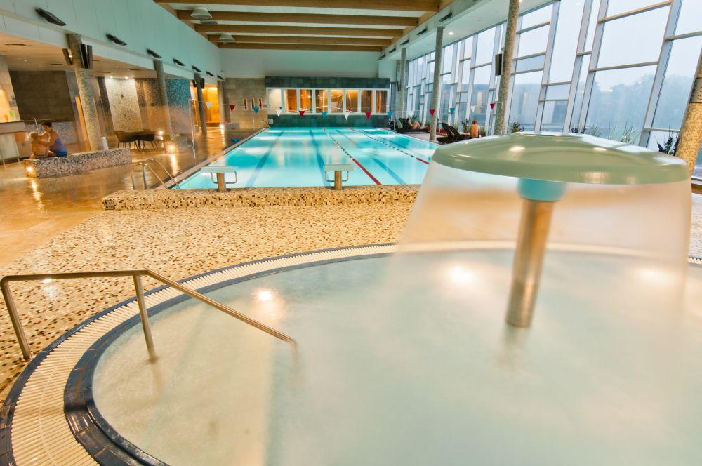NAUDI PUHKUST EESTIS! Ravispaahotell Tervis on Eesti suurim 3- tärnile vastav ravispaa
