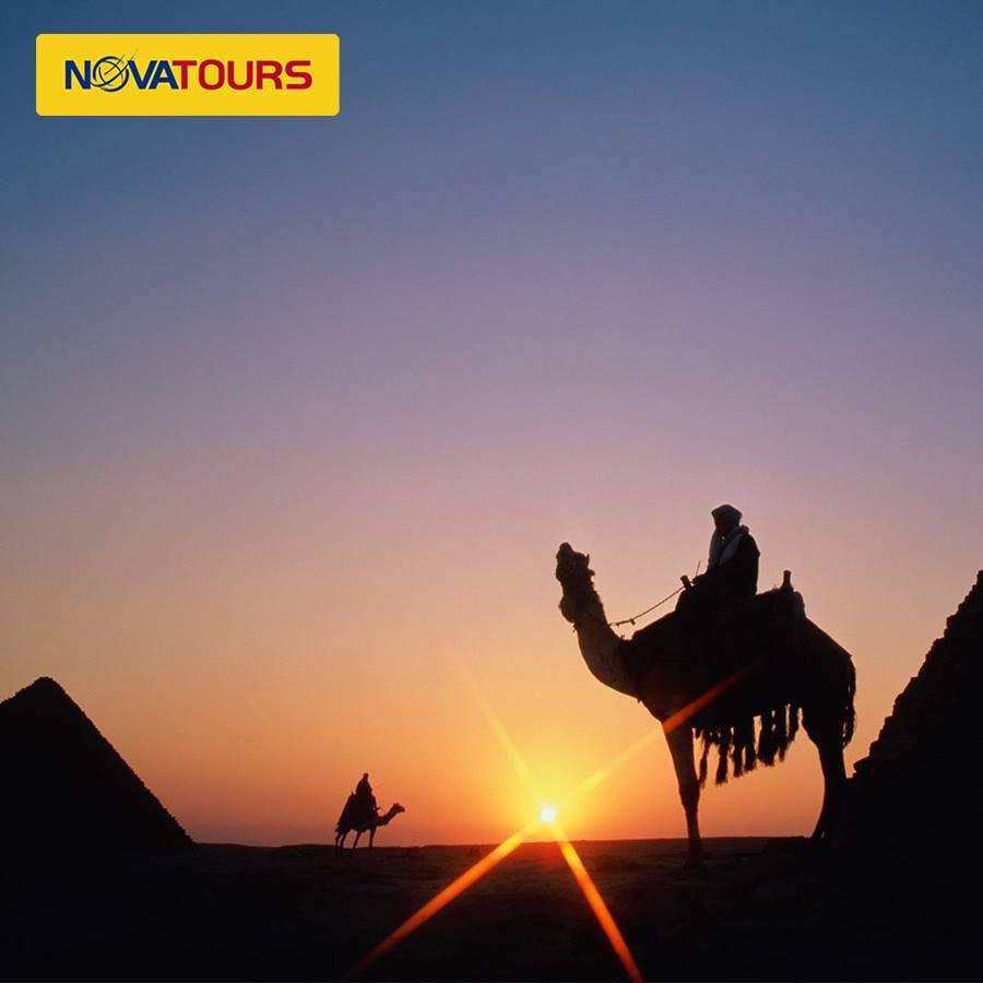 Novatours suurendas tagatisraha ligi 4 miljoni euroni