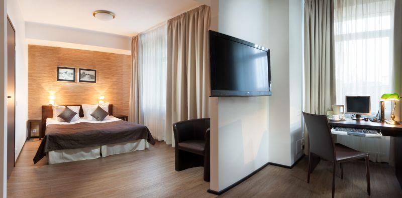 Foto: Kreutzwald hotel Tallinn