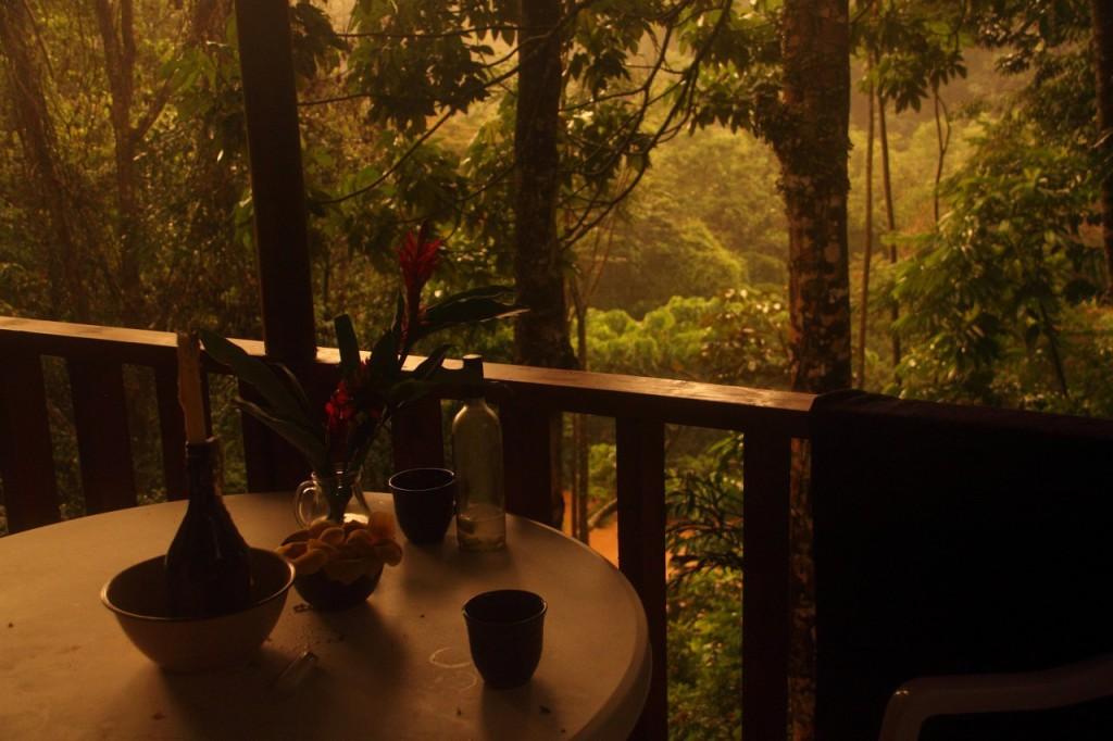 Vulkaanide, kilpkonnade ja möiraahvide keskel Costa Ricas