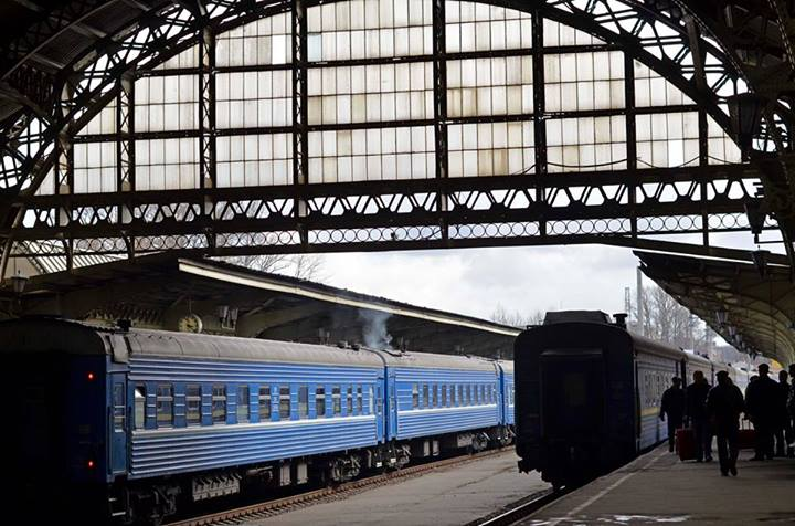 Varajane piletiost toob Peterburi rongiliinil hinnasoodustuse