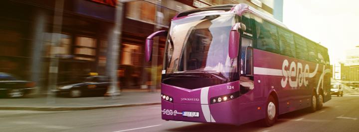Eesti Buss lisab eelmüüki üle 350 peatuse