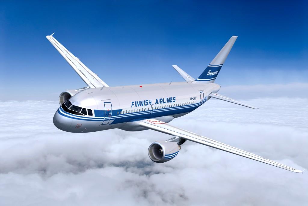 Finnair valiti viiendat aastat järjest Põhja-Euroopa parimaks lennufirmaks