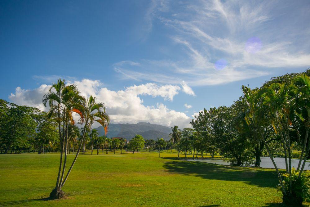 Ajakiri Golf: Golf Kariibidel ehk kuidas ma kogemata PGA Tourile sattusin