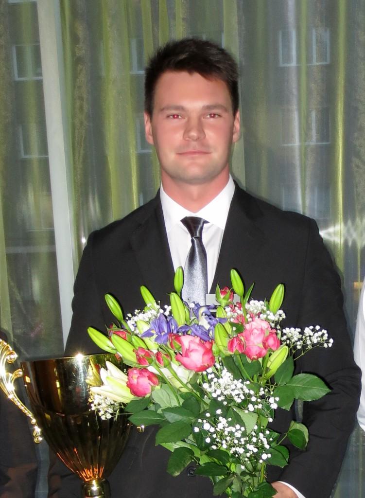 Selgunud on Eesti parim hotelli administraator