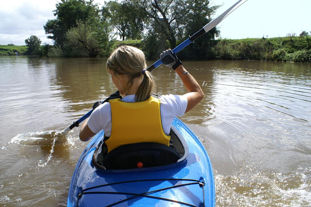 Õhne jõgi osutus kanuuseiklejate seas populaarseimaks