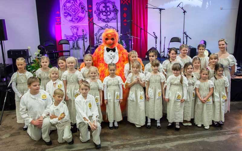 Soomes tutvustatakse Mardilaadal Lõuna-Eestit
