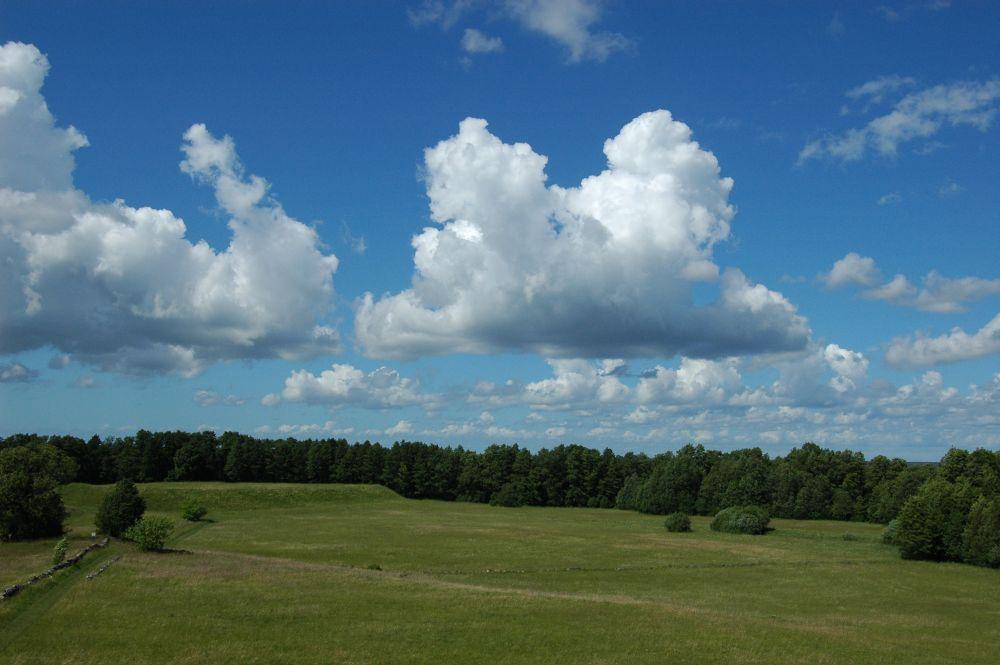Eestimaal on mõnus puhata ja seigelda ka sügiseti