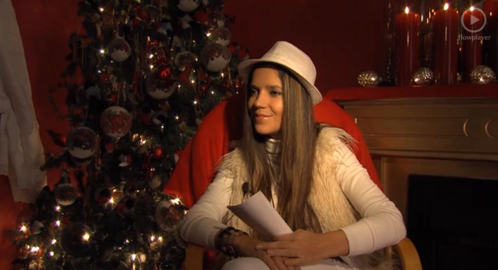 Jõulukingituseks sobib südantliigutav kauneid hetki talletav vihik või tänukiri emale