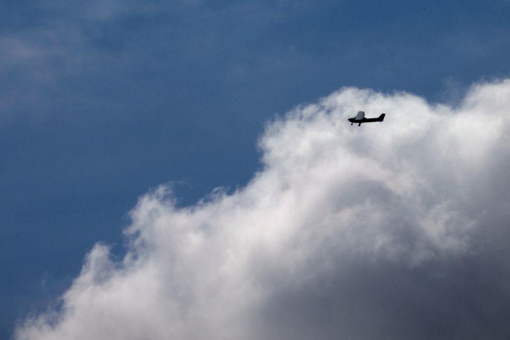 Plaanis on suurendada lennureiside mahtu mandrilt Saaremaale