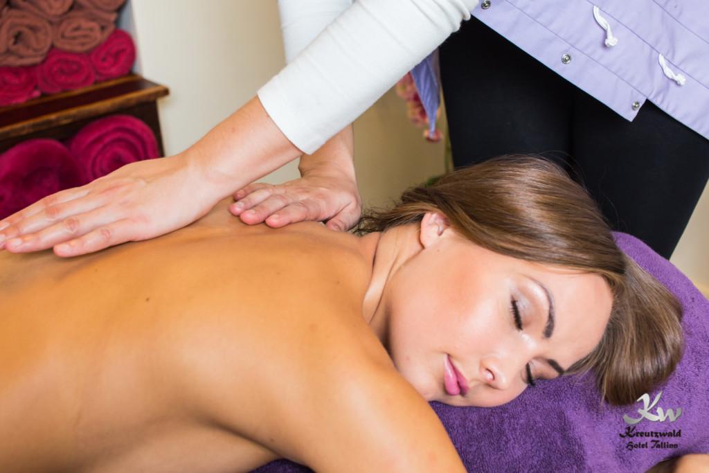 KINGIIDEE! Zen Spa pakub ihu ja hinge harimist Jaapanist pärit traditsioonide järgi