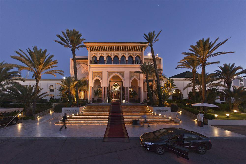 GOLFIREIS! GolfLifeTravel plaanib 2015 reisi Marokosse