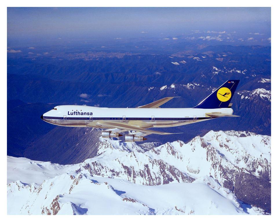 HEA TEADA! Lufthansa toob turule piletid vaid käsipagasiga reisijatele