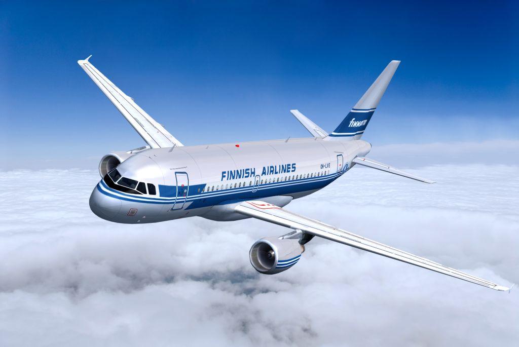 Finnairi suvine lennugraafik toob mitmed uued sihtkohad