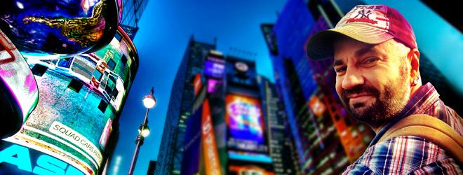 Go Travel toob koostöös Mihkel Rauaga turule eksklusiivse aastavahetusreisi New Yorki