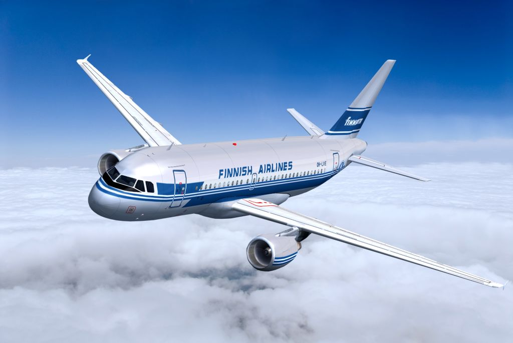 Finnair suurendab Eesti ja Soome vaheliste lennuühenduste arvu