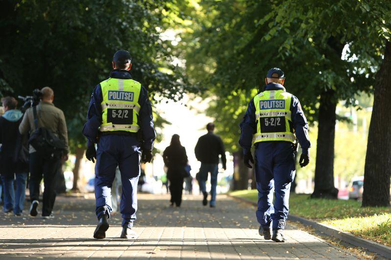 HEA TEADA! Milliseid on riigi kuritegevusvastased prioriteedid?