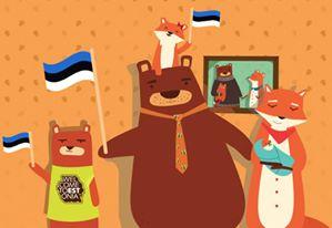 RITA RÄTSEP SOOVITAB! Targa Pere kaardimäng aitab lastel ja vanematel suhtlusoskusi parandada