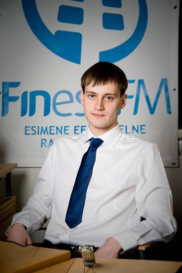 EESTI JÕULUPIDU SOOMES! Eestikeelne raadiojaam Finest FM toob Eesti jõulud Helsingisse