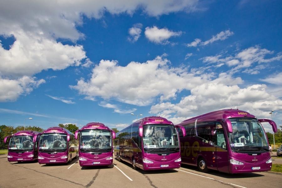 HEA TEADA! Kasulikud näpunäited bussisõidult säästmiseks