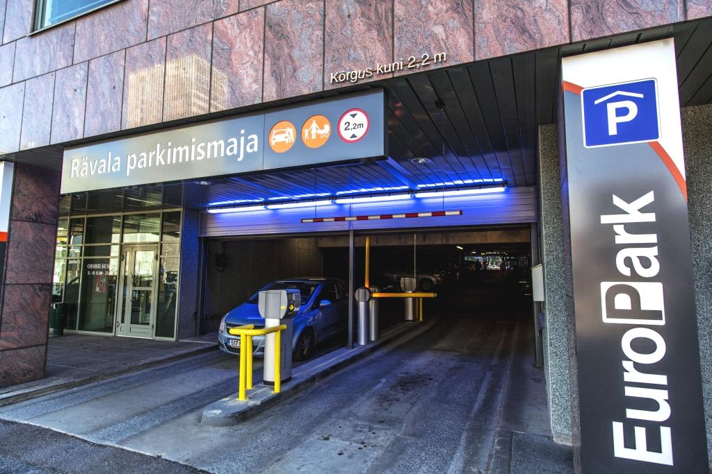TASUB TEADA! EuroPark pakub taas soodsa hinnaga tormivarju