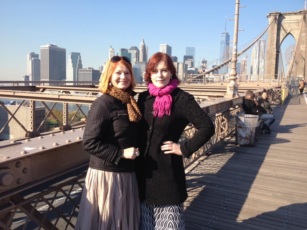 Sirje_Eesmaa_ja_Annely_Adermann_Seitsmesed_uudised_TV3_New_York
