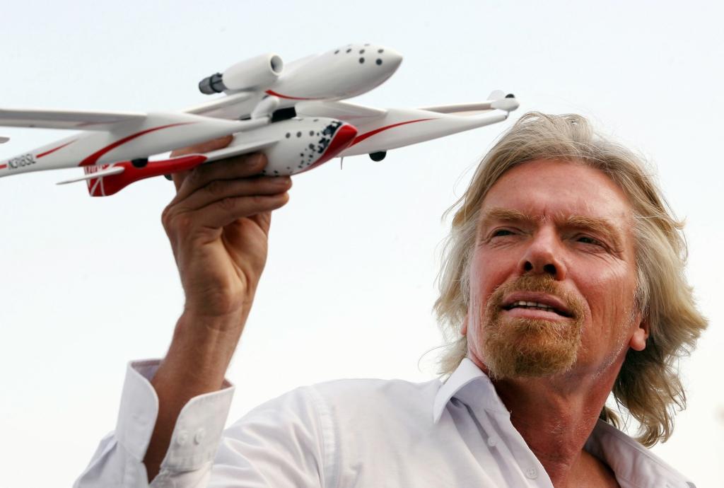 40 SOOVITUST ETTEVÕTJALE! Kuulsa ärimehe Richard Bransoni 40 soovitust ettevõtjatele