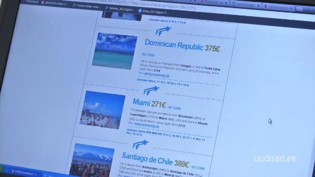 PANE TÄHELE! Kuidas lennata Pekingisse, Tokyosse või New Yorki ja tagasi vähem, kui 300 euroga?