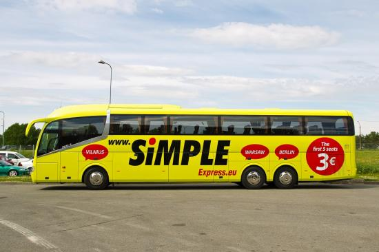 Simple Express  Foto: Simple Express