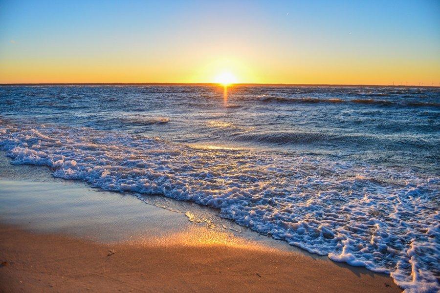 TASUB TEADA! Tahad olla õnnelik — mine mere äärde!